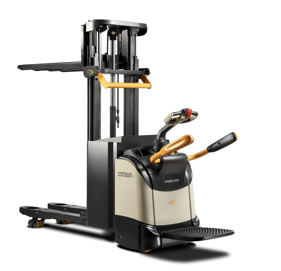 Llorsa Forklifts Double Stackers Crown Dt