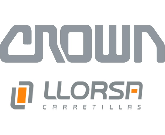 CARRETILLAS CROWN LLORSA