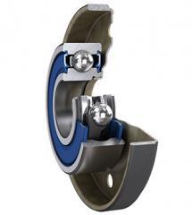 SKF-rotor