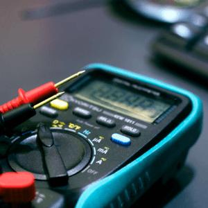 Contactor Alta conductividad
