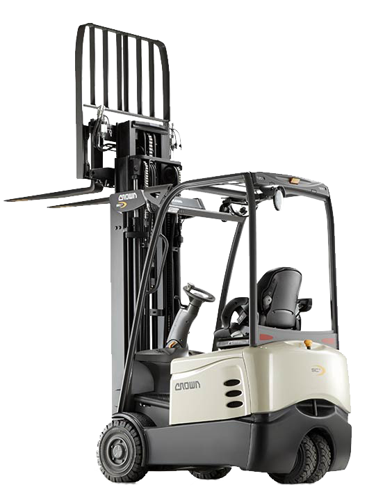 LLORSA Forklifts | Crown Lift Trucks dealer in Madrid and Guadalajara